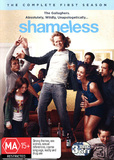 Shameless - Season 1 DVD