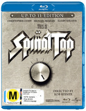 This is Spinal Tap on Blu-ray