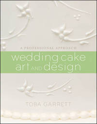 Wedding Cake Art and Design by Toba M Garrett image