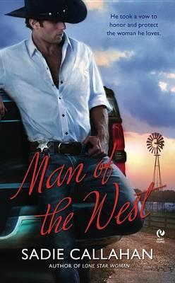 Man of the West by Sadie Callahan