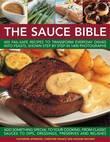 Sauce Bible by Catherine Atkinson