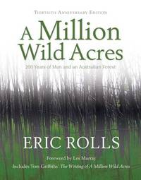 A Million Wild Acres by Eric Rolls