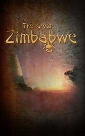 The Great Zimbabwe - Board Game