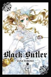 Black Butler, Vol. 13 by Yana Toboso