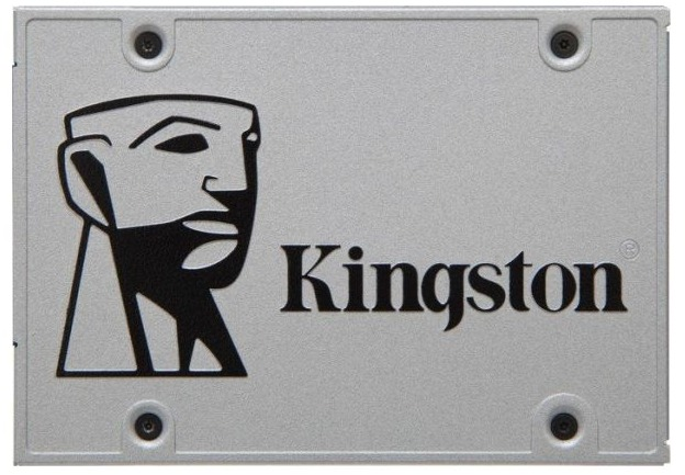 120GB Kingston SSDNow UV400 SSD image