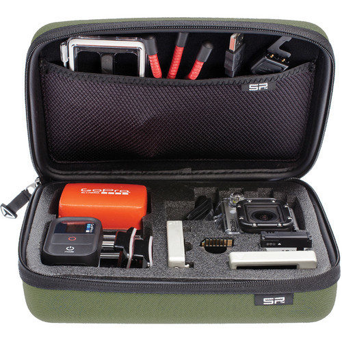 SP-Gadgets POV Case for GoPro Cameras image