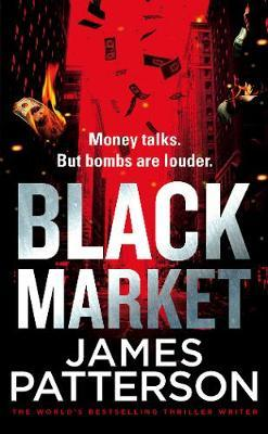 Black Market by James Patterson image