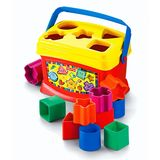 Fisher-Price: Baby's First Blocks