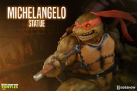 "Teenage Mutant Ninja Turtles: Michelangelo - 12"" Statue"