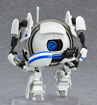 Portal 2: Nendoroid Atlas - Articulated Figure