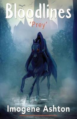 Bloodlines Prey by Imogene Ashton