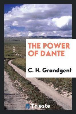 The Power of Dante by C.H. Grandgent image