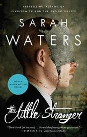The Little Stranger (Movie Tie-In) by Sarah Waters