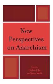 New Perspectives on Anarchism image
