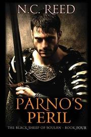 Parno's Peril by N C Reed