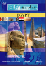Pilot Guides - Egypt on DVD