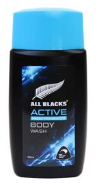 All Blacks Body Wash (100ml)