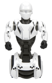 Silverlit: Ycoo - Junior 1.0 Robot