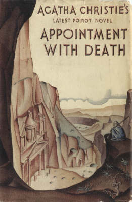 Appointment with Death by Agatha Christie image