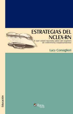 Estrategias Del NCLEX-RN by Lucy, Consiglieri image