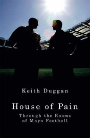 House of Pain by Keith Duggan image