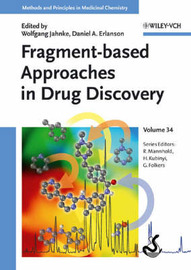 Fragment-based Approaches in Drug Discovery, Volume 34 image