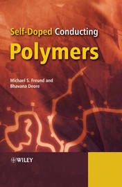 Self-doped Conducting Polymers by Michael S Freund image