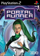 Portal Runner for PS2