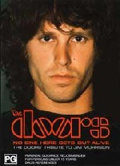 Doors, The - No-One Here Gets Out Alive on DVD