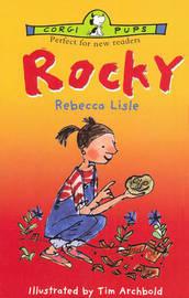 Rocky by Rebecca Lisle image