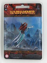 Warhammer Vampire Counts Tomb Banshee