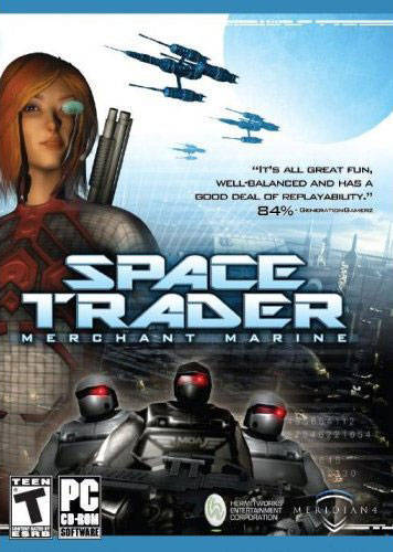 Space Trader Merchant Marine for PC Games