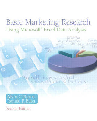 Basic Marketing Research by Alvin C. Burns
