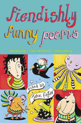 Fiendishly Funny Poems