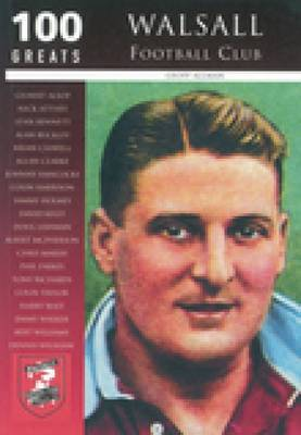 Walsall FC by Geoff Allman