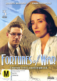 Fortunes of War - Mini Series (3 Disc Set) DVD