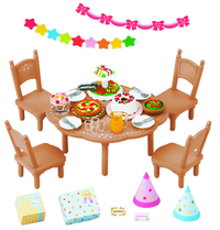 Sylvanian Families: Party Set