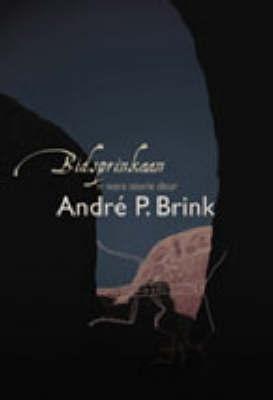 Bidsprinkaan by Andre P. Brink image
