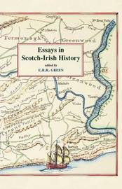 Essays in Scotch-Irish History image