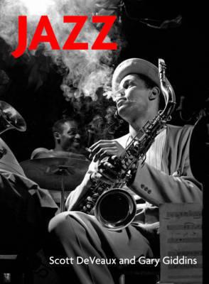 Jazz by Scott DeVeaux image