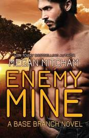 Enemy Mine by Megan Mitcham image
