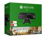 Xbox One 1TB Fallout Bundle Console for Xbox One
