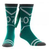 Harry Potter Slytherin Socks With Cape