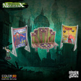 ColorED Scenery: Malifaux Circus Stage