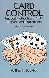 Card Control by Arthur H. Buckley