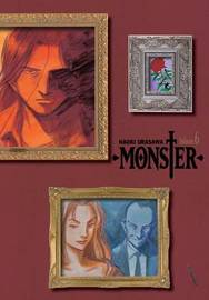 Monster, Vol. 6 by Naoki Urasawa