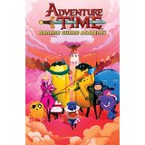 Adventure Time: Banana Guard Academy by Kent Osborne