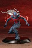 Marvel: 1/10 Spider-Man 2099 PVC Artfx+ Figure