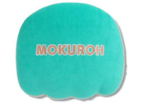 Pokemon: Mochi-Fuwa Cushion (Rowlet Face) image