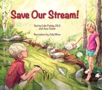 Save Our Stream by Colin Polsky